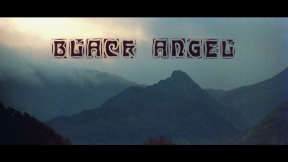 Black Angel will see a new lease of life at the Mill Valley Film Festival.  / Picture: Roger Christian
